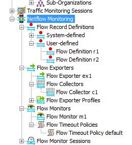 Configuring NetFlow on Cisco UCS Emulator – Real World UCS