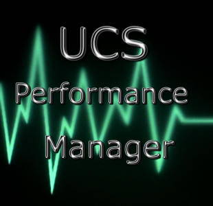 Cisco UCS Performance Manager