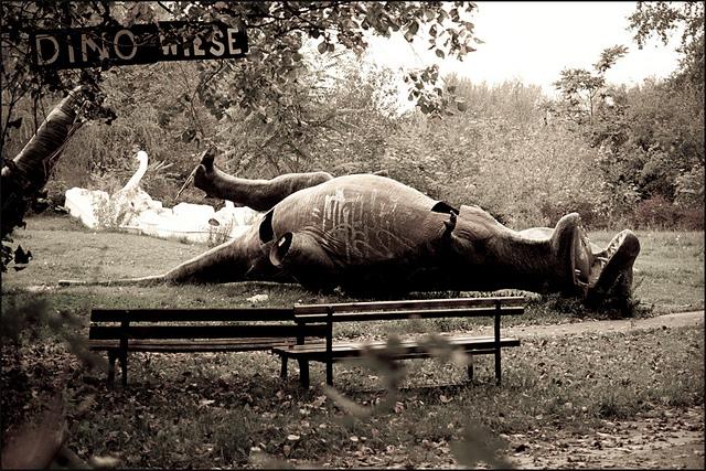 Dead Dinosaur Park[1]