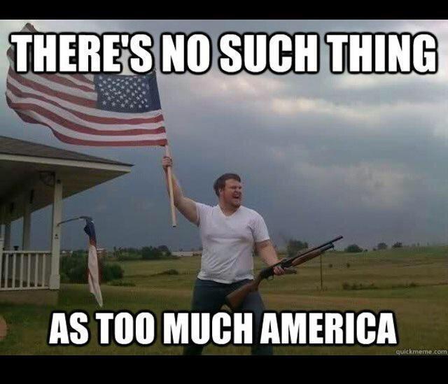 NeverTooMuchAmerica