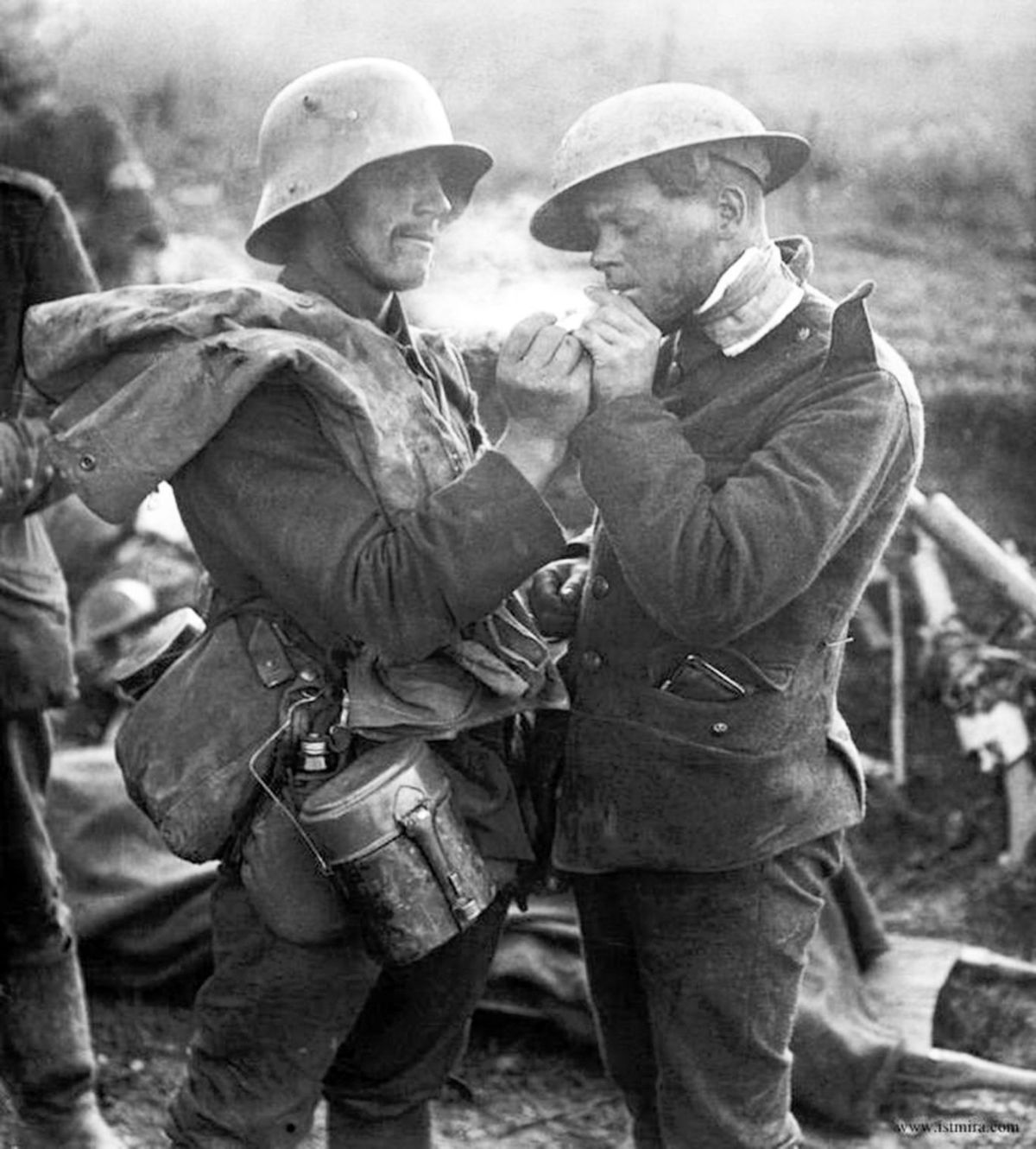 CHRISTMAS TRUCE OF 1914 – Real World UCS
